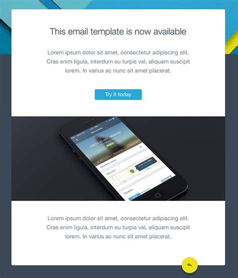 google gmail email templates
