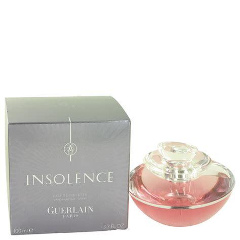 capwells discount fragrance outlet insolence by guerlain eau de toilette spray 3 4 oz