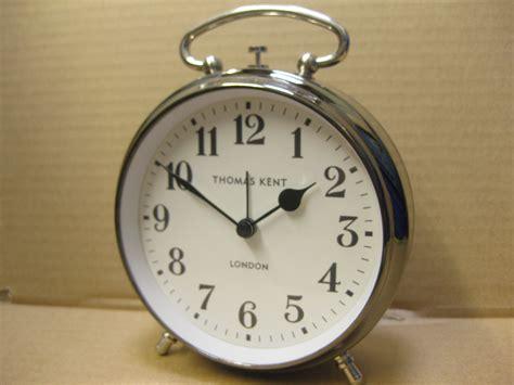 bedroom alarm clock kent 4 quot gunmetal puffin alarm clock bedroom battery 10273