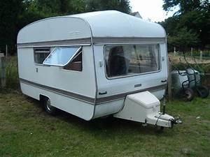 Cool Retro 1970 U0026 39 S Caravan