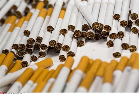 Latvijas veikalos vairs nevarēs nopirkt mentola cigaretes ...