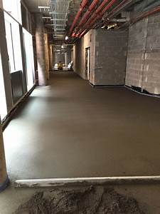 Screeding in northern ireland a donnelly flooring for Floor screed drying times