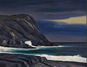 Kent Rockwell Oil Paintings Reproductions On Artclon ...