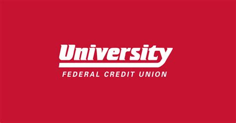 utah banking loans  university federal credit union
