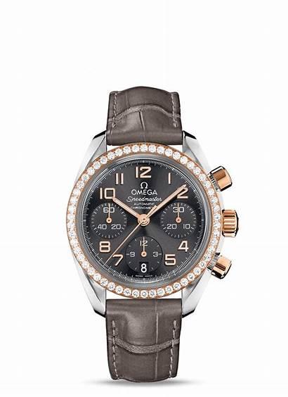 Speedmaster Omega 38mm Chronograph Watches Unworn Papers