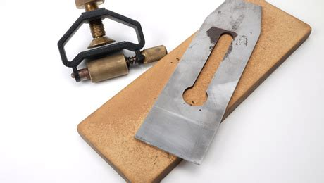 fast fix sharpening jig keepsyour stone secure
