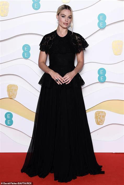 La moda impero en el 'Red Carpet' de los BAFTA 2020 ...
