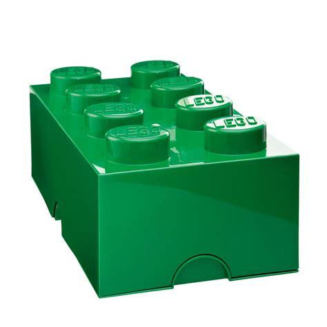 Boite Rangement Lego Brique De Rangement 8 De Lego Connox