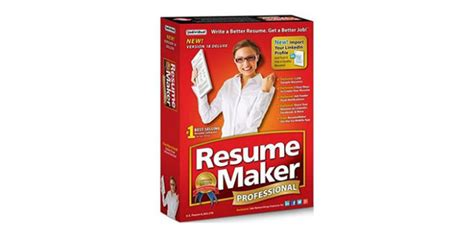 Resume Maker by Resumemaker Pro Deluxe 20 1 0 120 With 2018