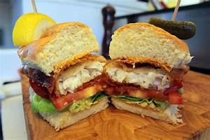 Best Sandwiches Ever from Eat St.   Food Network Canada