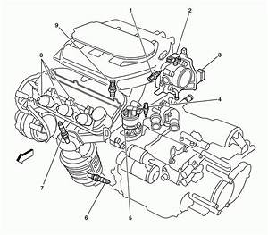 saturn aura 2007 parts diagram o wiring diagram for free With saturn vue engine