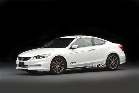 2012 Honda Accord Coupe V6 Hfp Concept