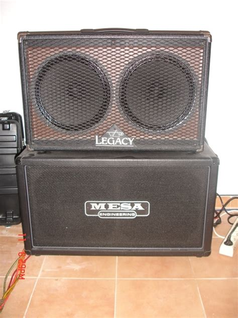 carvin legacy cabinet 4x12 luís moreno official site