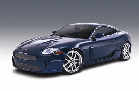 Jaguar Car :  Jaguar Cars Wallpapers