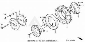 Wiring Diagram Ac Honda D