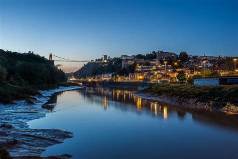 The Top 10 Things To Do And See In Clifton, Bristol