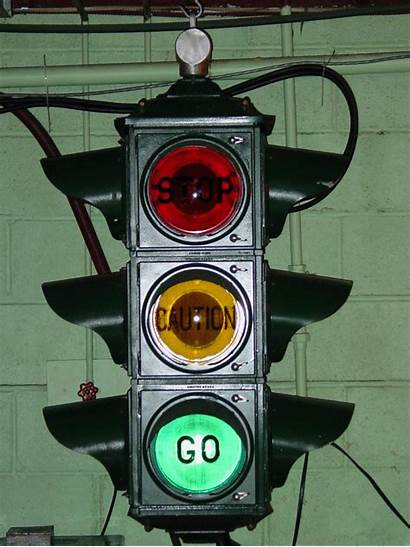 Traffic Hinds Crouse Lights Way