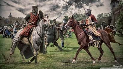 Medieval Battlefield Battle Wallpapers 4k Desktop Mobile