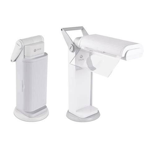 ls with magnifiers pedestal stand magnifiers cling