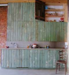 kitchen island made from reclaimed wood best 25 pallet kitchen cabinets ideas that you will like