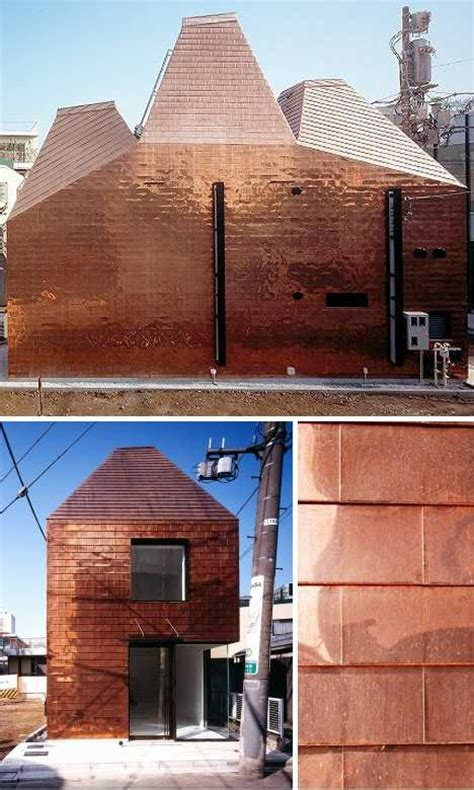 alizul 12 cool copper clad buildings from around the world