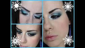 The Best Ice Queen Makeup Tutorials  Makeupcom