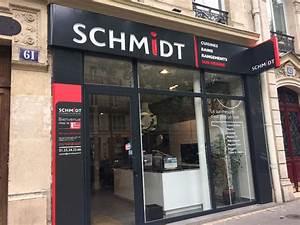 schmidt cdg design magasin de meubles 61 boulevard With magasin meuble boulevard sebastopol