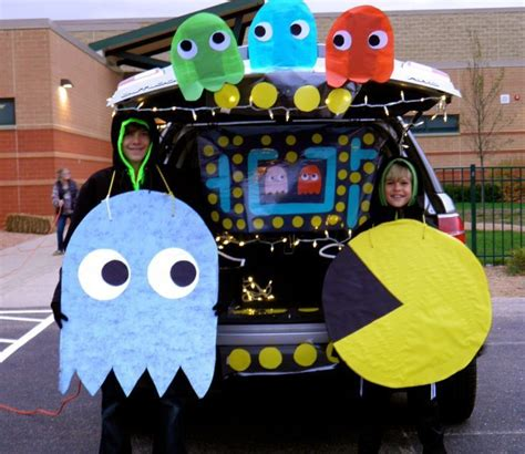 trunk or treat decorating kits the 25 best trunk or treat ideas on trunk of