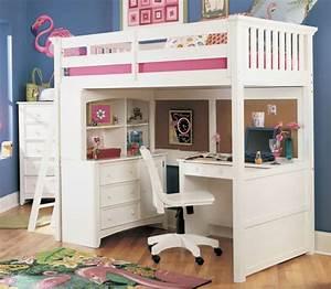 Kinderzimmer Für Zwei Mädchen : kinderzimmerm bel ideen platzsparende hochbetten ~ Sanjose-hotels-ca.com Haus und Dekorationen