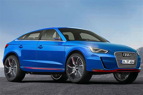 Audi Confirms Autonomous A8, Q8 SUV, Electric Crossover