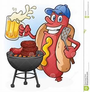 Non Respect Des Distances De Sécurité : non respect des distances de s curit de bande dessin e de hot dog avec de la bi re et le ~ Medecine-chirurgie-esthetiques.com Avis de Voitures