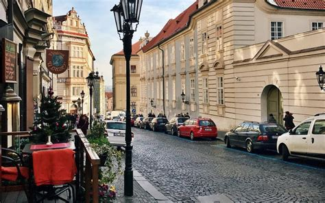 Step Onto Pragues Cobblestone Streets With Us Today