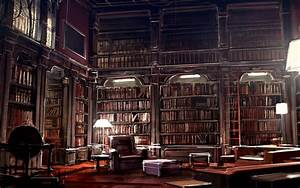 Wallpapers Library