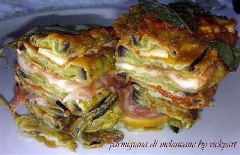 recette de cuisine avec aubergine recette d 39 aubergines au parmesan