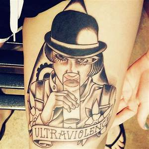 17 Literary Tattoos You'll Wish Were Yours! – The Reader's ...