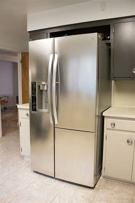 21st century cabinets reviews fridge in the kitchen home design