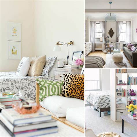 the most stylish studio apartments in america