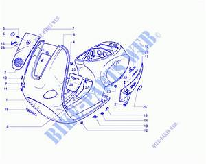 33 Vespa Et2 Parts Diagram
