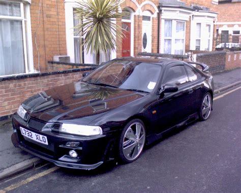 1994 Honda Prelude Pictures Cargurus