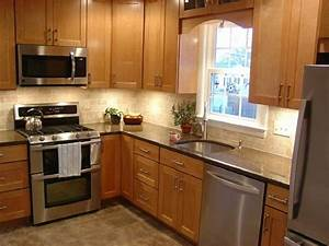 25 best ideas about small l shaped kitchens on pinterest With tips to remodel a small l shaped kitchen