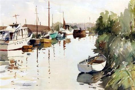 Boat Auctions Norfolk Broads by Wesson Edward Boats On The Norfolk Broads Mutualart