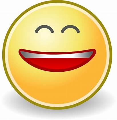 Jokes Funny Smile Face Clean Clip Laugh