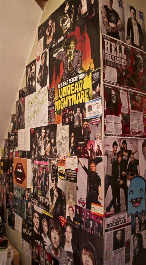 teen bedroom posters  janeous  deviantart