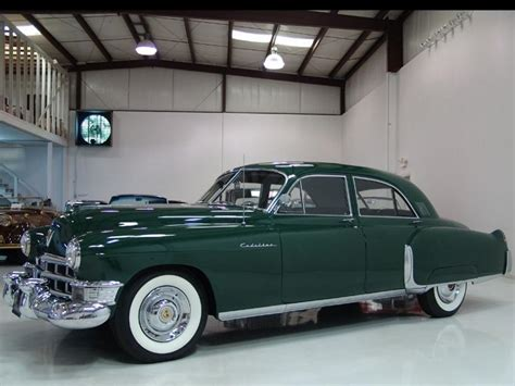 Cadillac Fleetwood Sixty Special Notoriousluxury
