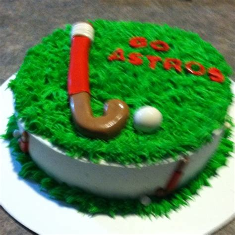 field hockey cake cake ideas  designs