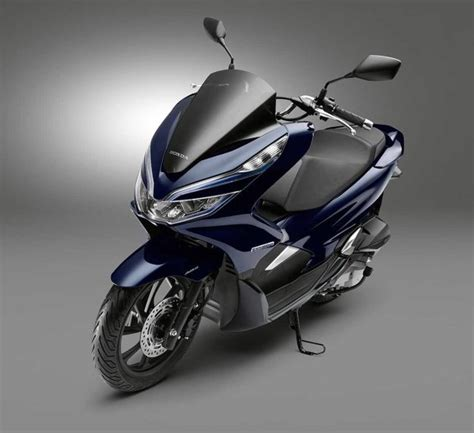 New Pcx 150 2018 Hybrid Right