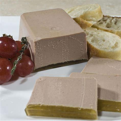 cuisine foie gras duck foie gras mousse with port wine pate all by