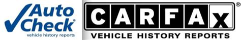 Hammer Time Carfax Vs Autocheck  The Truth About Cars