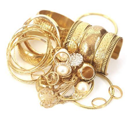 Selling Estate Jewelry