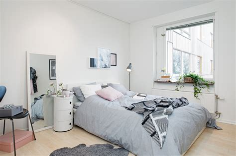 chambre gris noir et blanc la chambre grise 40 idées pour la déco